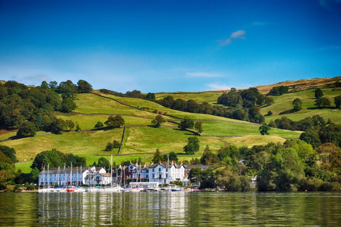About our Windermere Spa Retreat