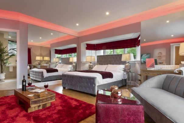 Aphrodites Boutique Suites in the Lake District