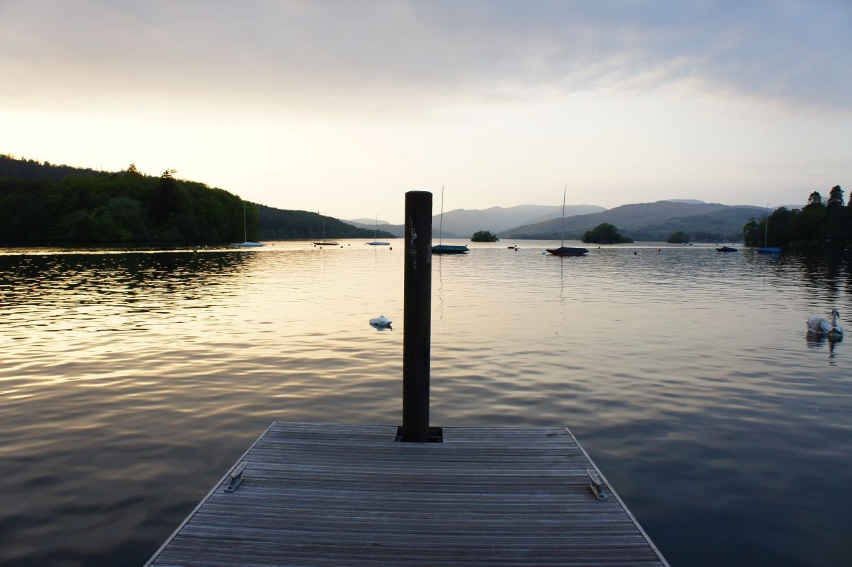 Bank Holiday Spa Break in the Lake District