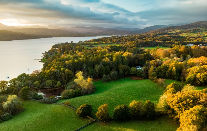 Autumn Staycation in the Lake District,