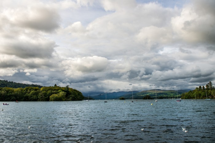 September Break in the Lake District