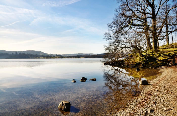 Winter Staycation in the Lake District